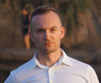 Andrzej Kroszczyński – lekarz od kręgosłupa