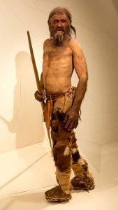 Ötzi i rwa kulszowa