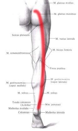 Przepuklina kręgosłupa objawy ból nogi