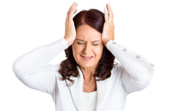 Bóle głowy – przyczyny, napięciowy ból głowy