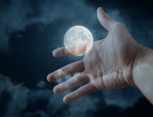 Drętwienie rąk w nocy